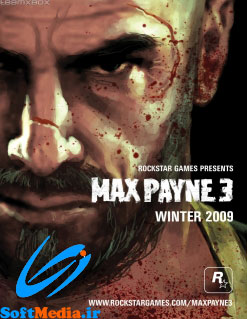 www.softmedia.ir - max payne