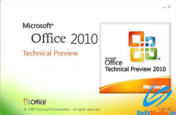 www.softmedia.ir -  Microsoft Office 2010 Professional Plus