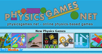 www.softmedia.ir - physicsgames